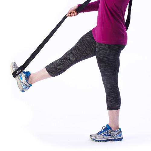 Yoga Exercise Strap - $3.90 w/ Free Pickup @ Walmart