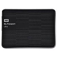 Amazon Deal: WD My Passport Ultra Portable External USB 3.0 Hard Drive - 1TB for $54, 2TB for $79 + FS