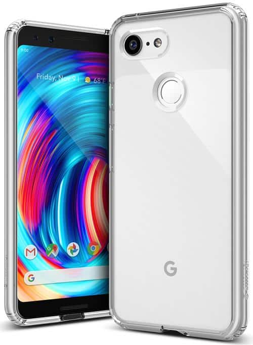 Pixel 3 and 3 XL Caseology Cases - Slickdeals net