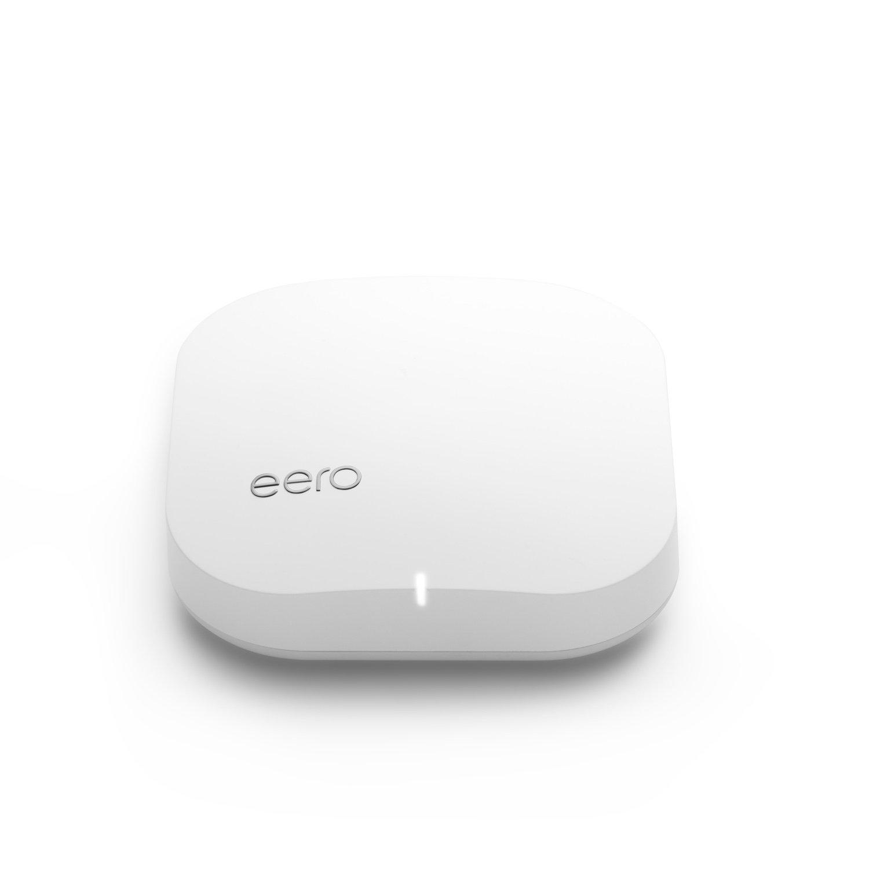 eero Pro WiFi System (Set of 3 eero Pros) – 2nd Generation $300