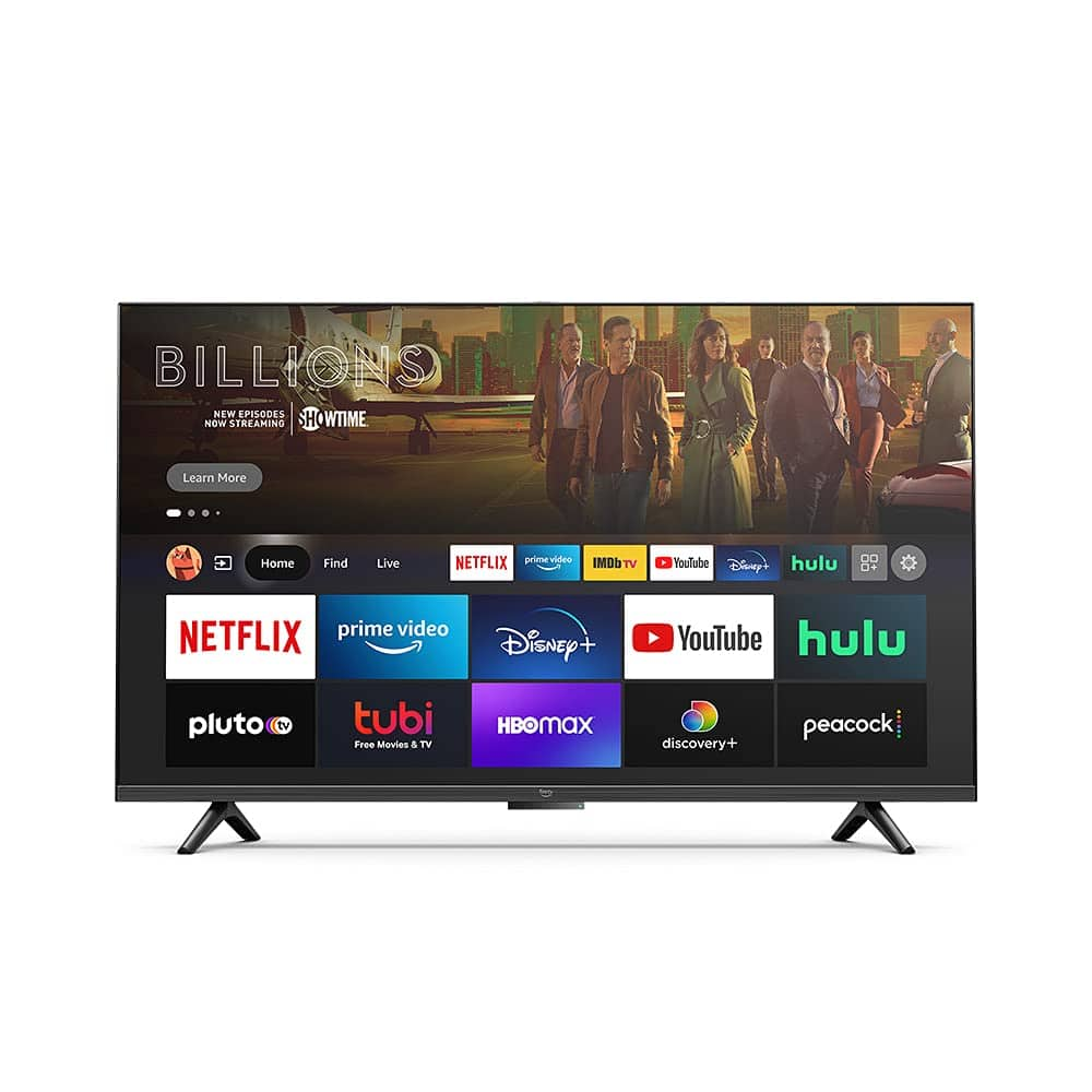 """Amazon Fire TV Omni, 50"""" 4k Preorder.  Introductory price $399.99  Normally $509.99"""