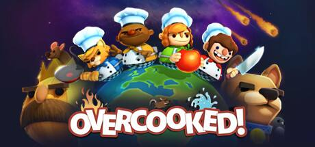 Overcooked 66% off ($5.77) during Steam Halloween sale