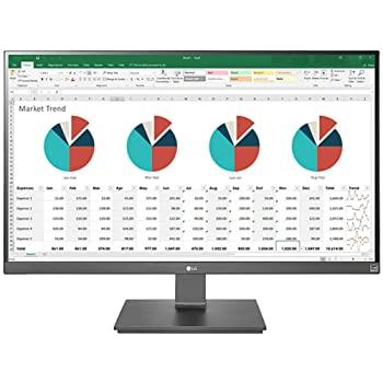 LG 27 inch 4K IPS Monitor 27BK67U-B $329.66 Amazon