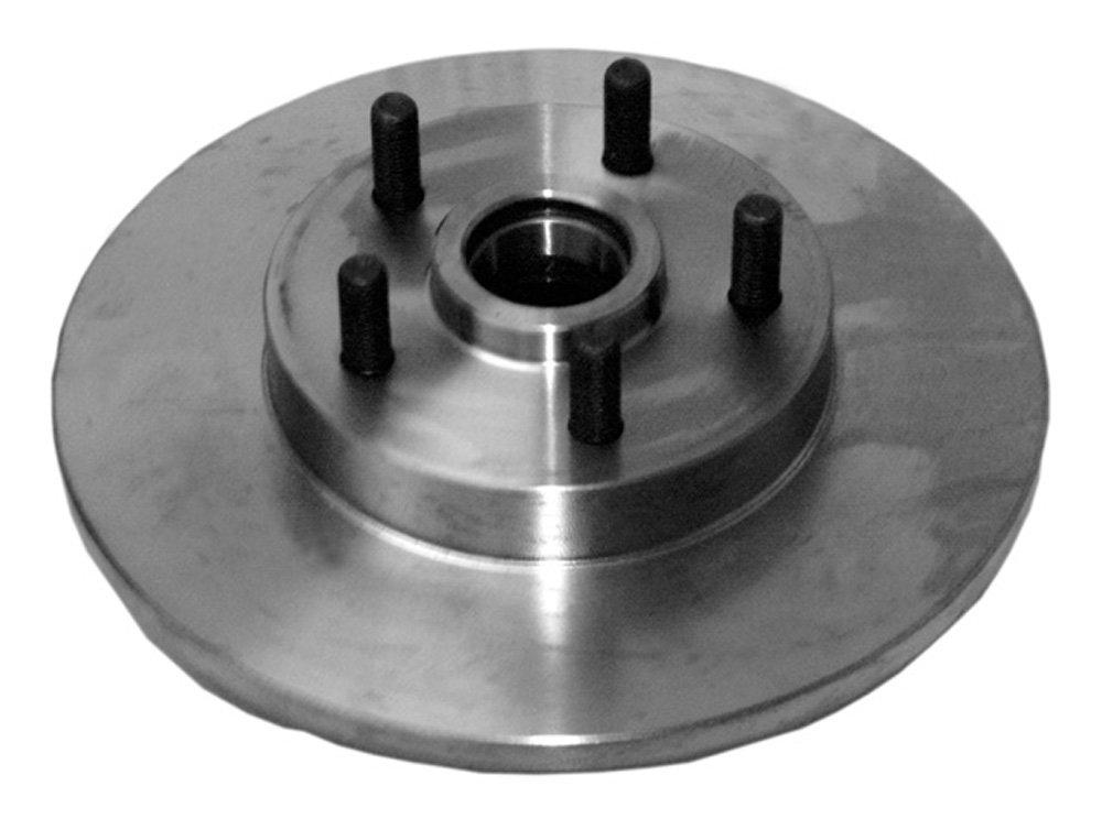 Raybestos 5009R Professional Grade Brake Rotor  $10.48 Amazon Prime 84-87 Fiero