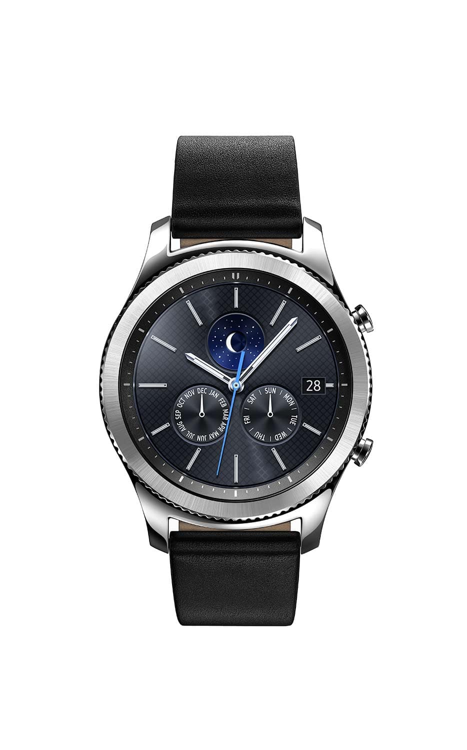 Samsung Gear S3 classic $192.00 (T-Mobile)