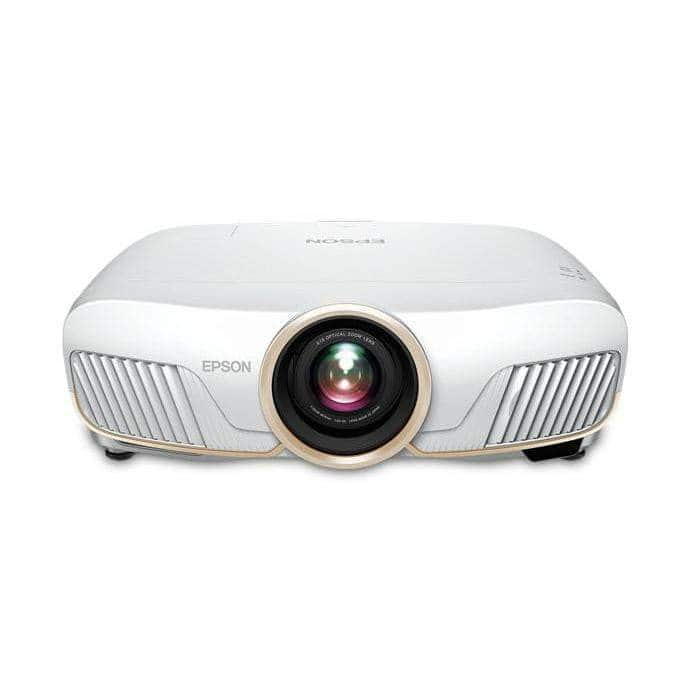 Epson 5050UB 4K PRO-UHD Projector - free shipping - no tax - $2519