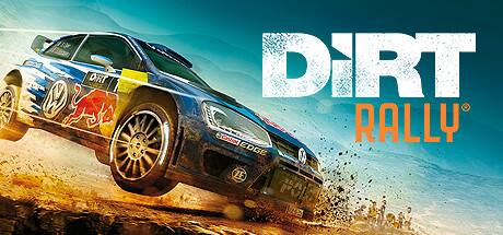 Dirt Rally at Steam $11.99
