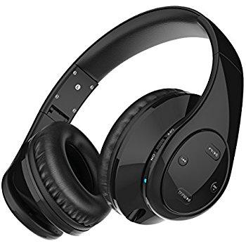 Amazon - Picun P7 Bluetooth Headphones 18.81