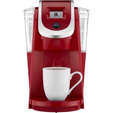 Keurig K200 coffee maker clearance YMMV Walmart $74.99