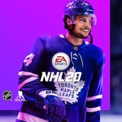 NHL 20 (PS4) Normally $59.99 on sale for $23.99