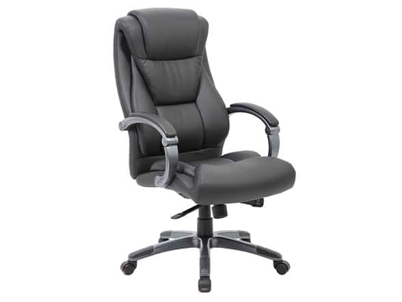 Executive office chair 49.99 @woot