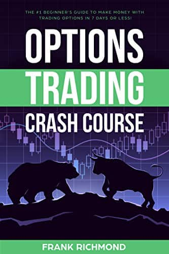 Options Trading Crash Course @Amazon Free