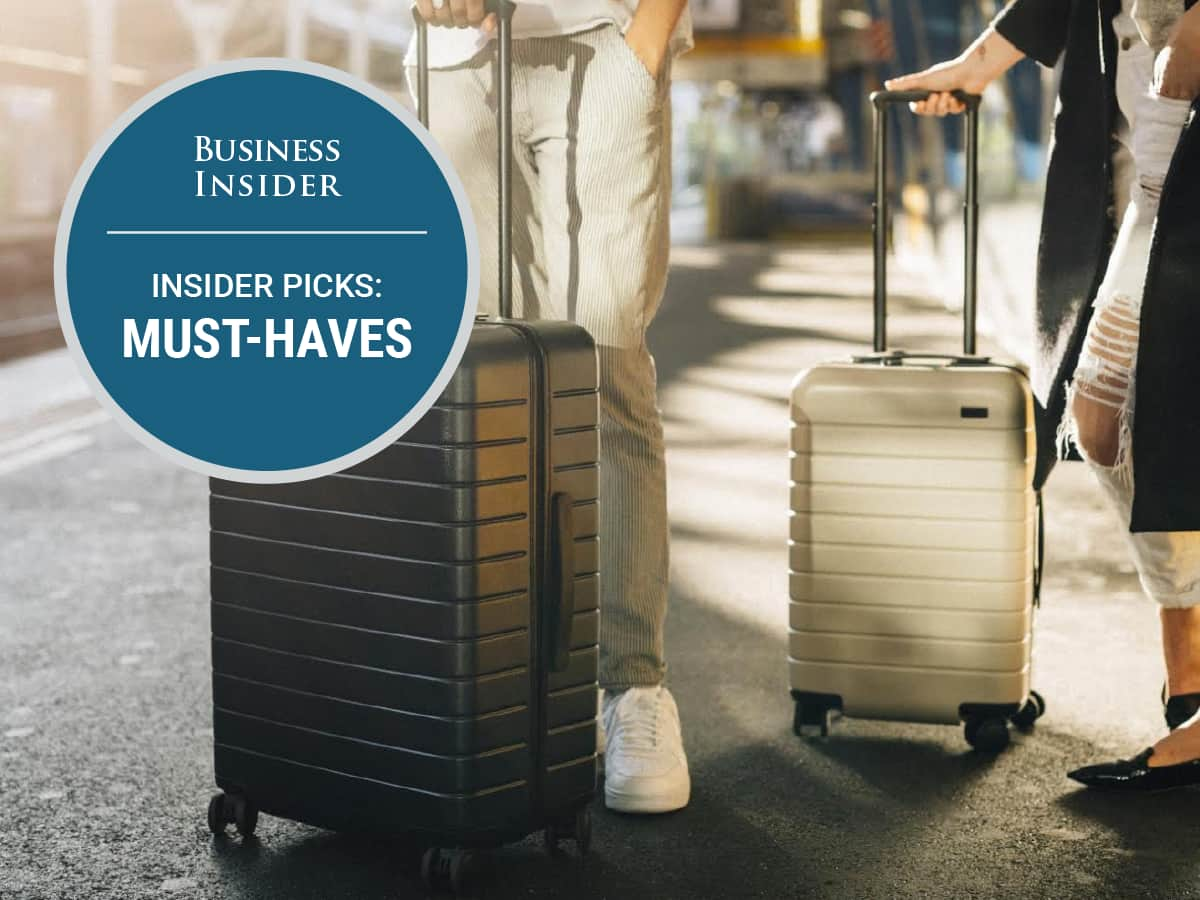 Away Travel Luggage $20 off & Free S/H: Carry-on for $205 & more