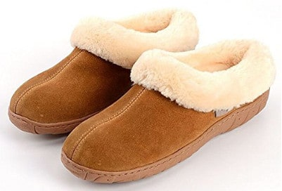 Women's Faux Fur House Slippers S106 21% OFF $39.00 @Amazon