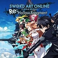 Playstation Store Deal: Free PS4 Sword Art Online RE:Hollow Fragment download on PSN with pre order Sword Art Online: Lost Song