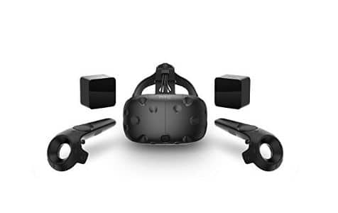 HTC Vive Virtual Reality VR Headset $735 shipped Jet.com