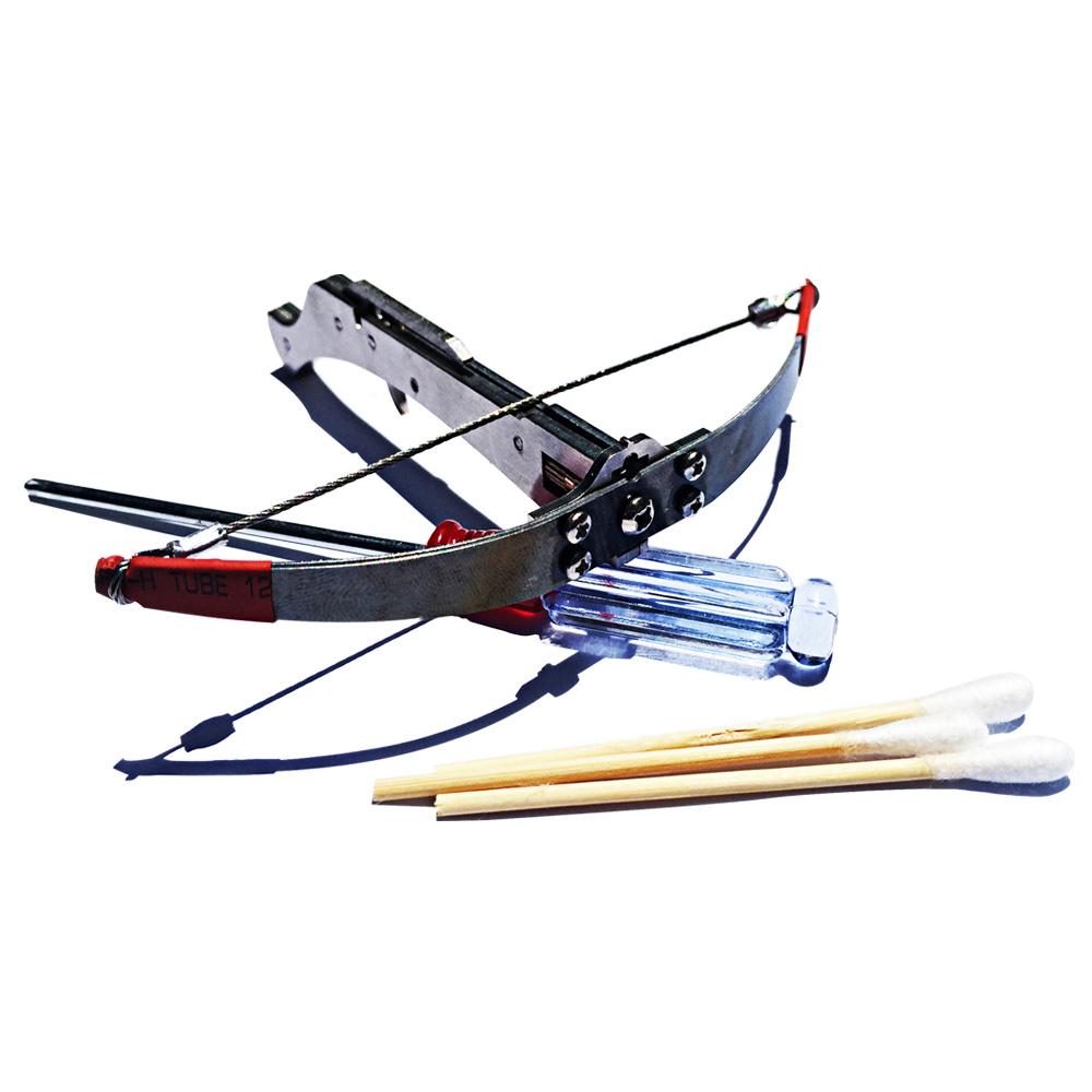 Toothpick crossbow $19.99