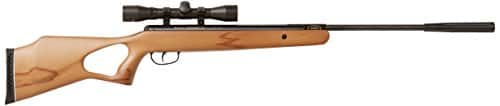 Benjamin Titan GP Nitro Piston Air Rifle .22cal 950fps - $99.00 - Amazon
