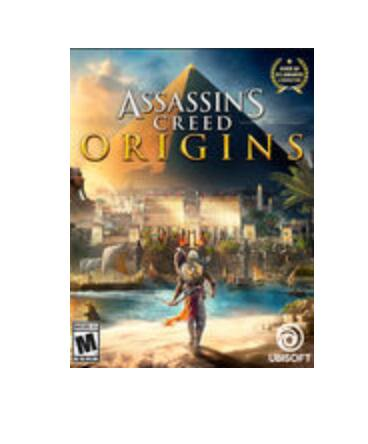 Ubisoft's Up To 80% Off Select Titles
