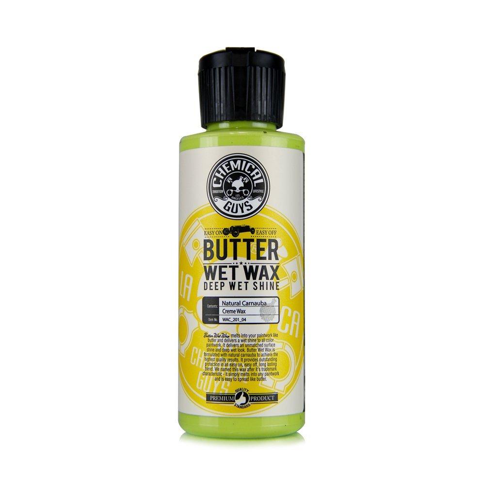 Chemical Guys WAC_201_04 Butter Wet Wax $8.99