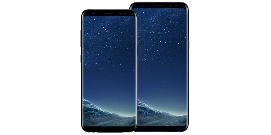 Samsung Galaxy S8 For $424 99 or S8+ 64GB For $449 99