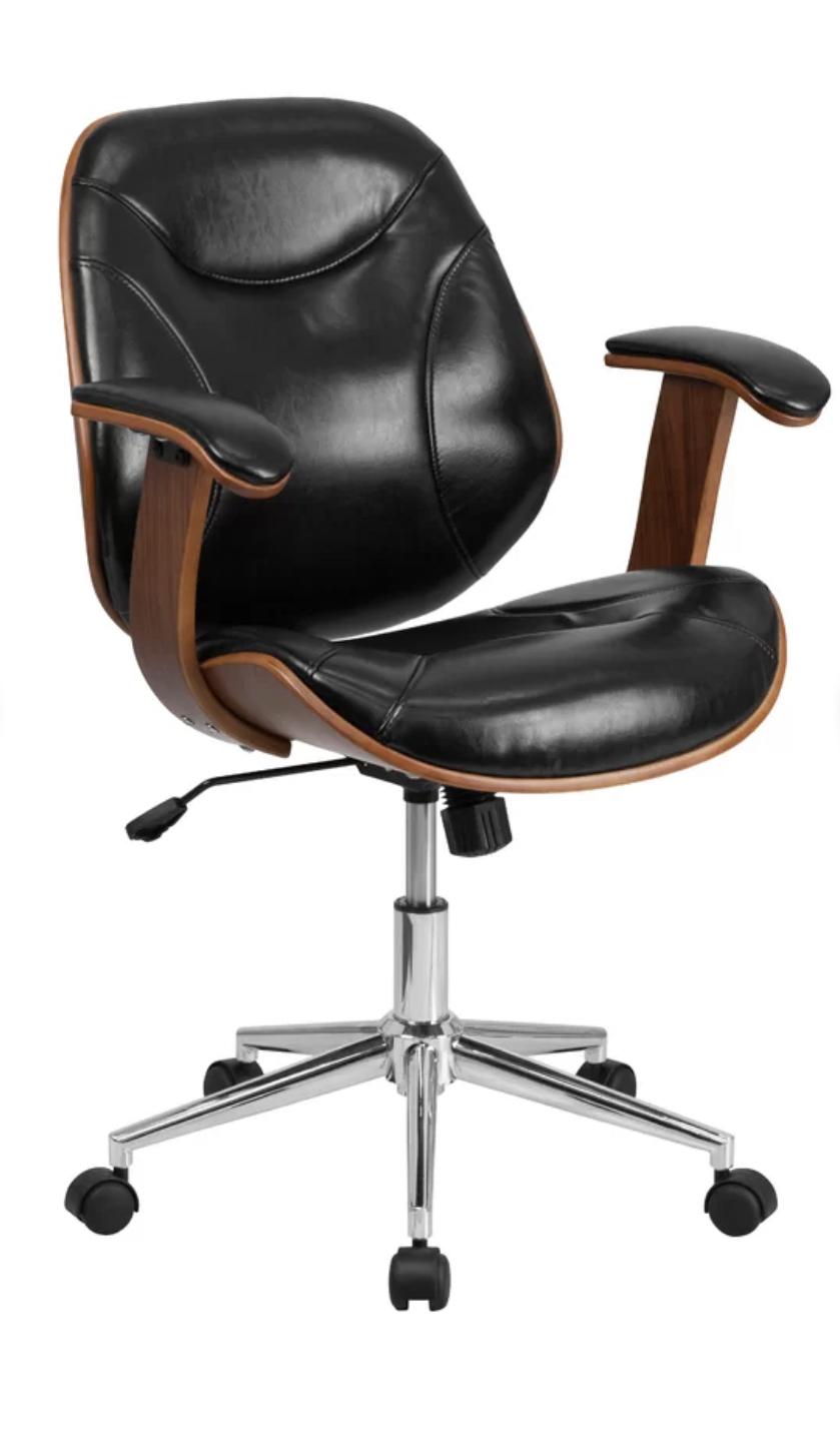 Springer Executive Chair 64% off $242.99