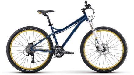 Diamondback Lux Sport 27.5 Women's Mountain Bike size large $348.93