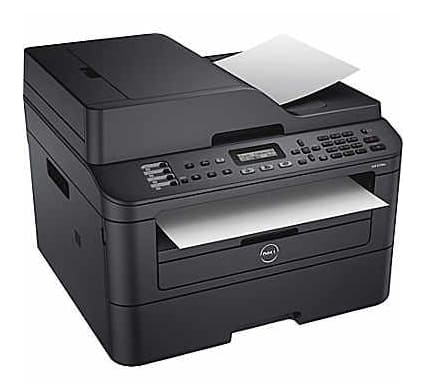 Staples Dell E515DW AIO Mono Laser Printer $69.99 + FS Very Very Very YMMV (Price good until UNKNOWN)