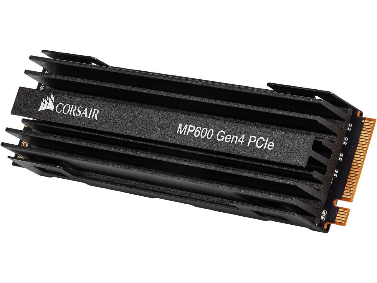 Corsair Force Series MP600 1TB Gen4 PCIe X4 NVMe M.2 SSD - $175.49 (Today only) at Newegg