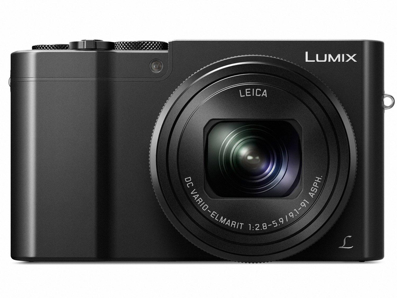 Panasonic Lumix ZS100 4K Point and Shoot Camera $489.98 at amazon.com