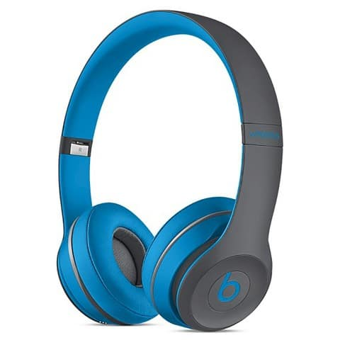 Beats Solo 2 Wireless Headphones Active Collection - Blue - On ear - Target in store or shipping - $159.99 + tax.