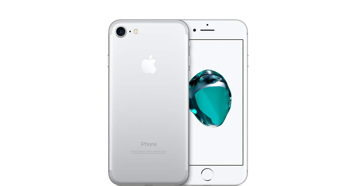 Apple iPhone 7 256GB $600 or $0 down $25 a month + tax - Rose Gold, Silver or Red @T-Mobile