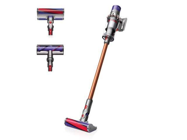 Dyson V10 Absolute Cordless Vacuum (Copper) - $399.99 + Free Shipping @ Newegg
