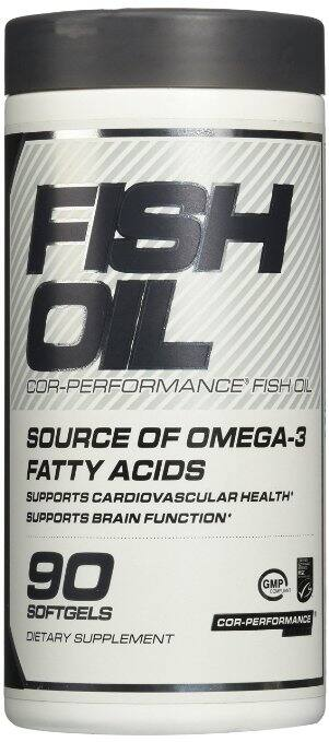 Cellucor Fish Oil - 1.00$ - Amazon Offer