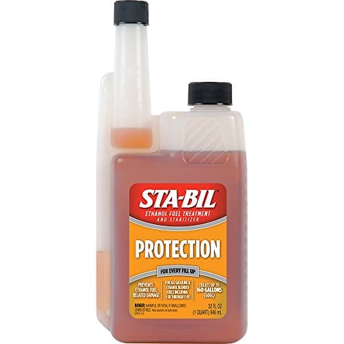 STA-BIL 22275 32 Ounces Ethanol Treatment - $9.66 or $9.18