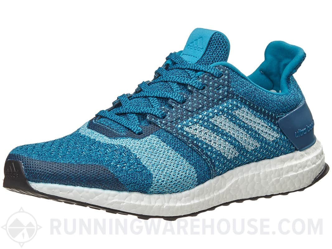 adidas Ultra Boost ST Men's Shoes $110.4