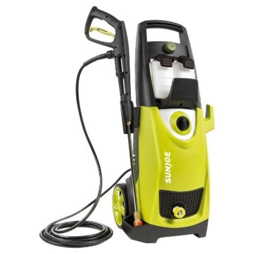 Sun Joe SPX3000 Pressure Joe 2030 PSI 1.76 GPM 14.5-Amp Electric Pressure Washer $116.5