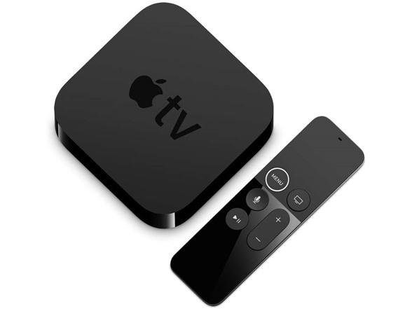 Apple TV 4K 32 GB (1st Generation) $119.9
