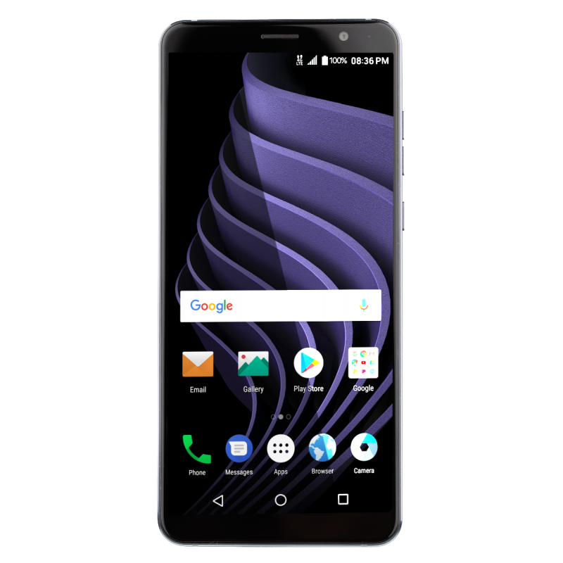 ZTE Blade Max View unlocked phone $149 99 - Page 5 - Slickdeals net