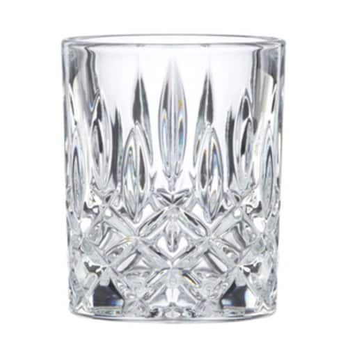 Marquis by Waterford Markham Double Old Fashioned Whisky Glasses (Set of 4) $28.99