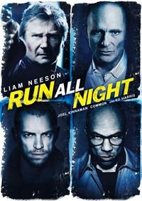 4K Digital UHD MA movies at Microsoft - Run All Night, Live by Night, The Gallows $5.99