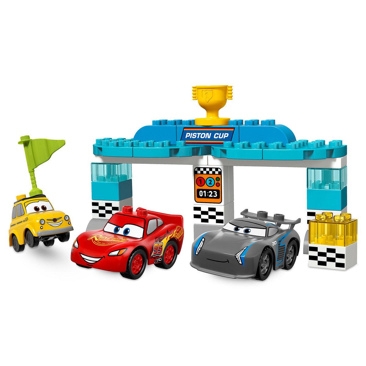 25% off $100 LEGO Sale @ shopdisney.com