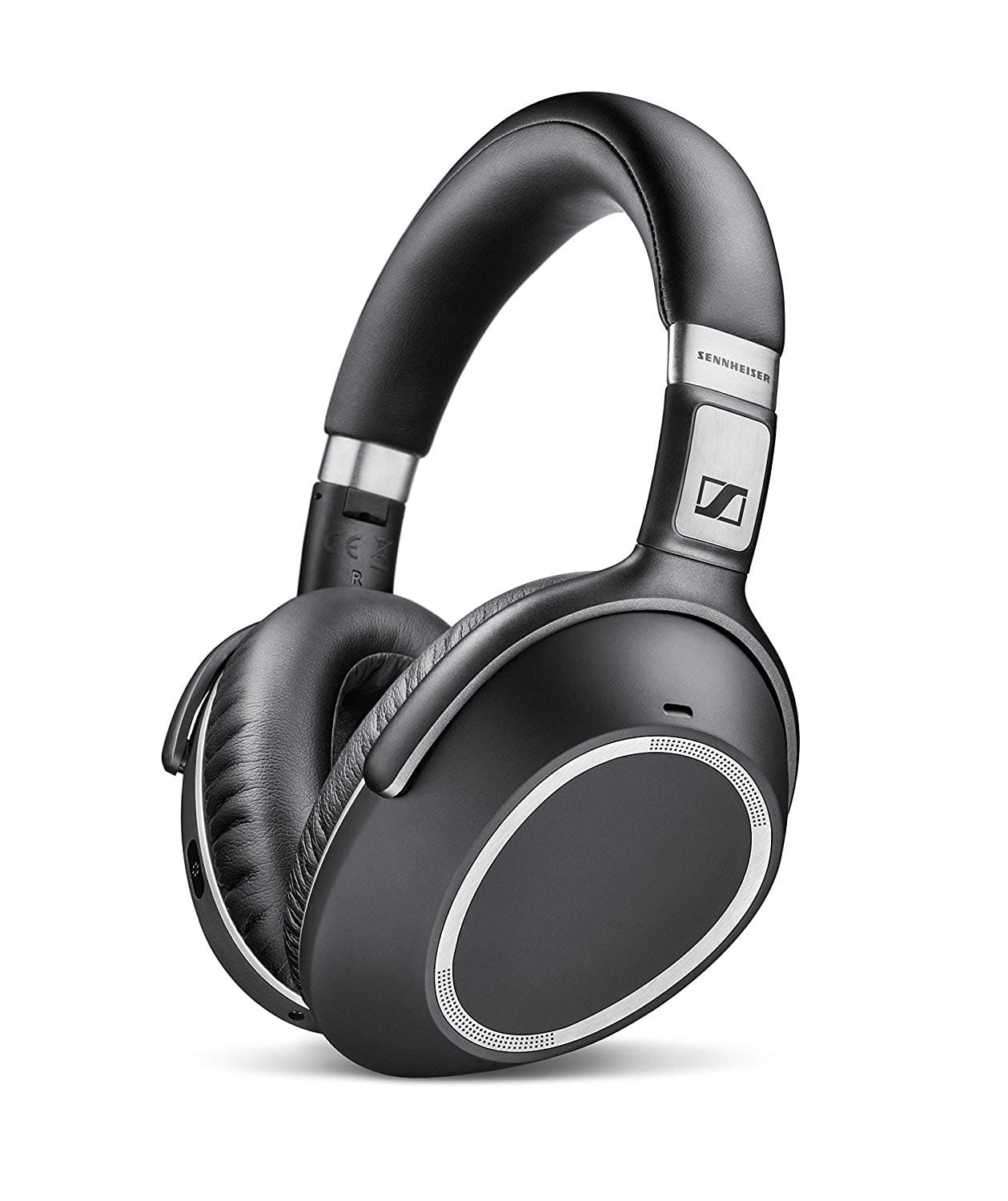 Sennheiser PXC 550 Wireless – NoiseGard Adaptive Noise Cancelling, Bluetooth Headphone with Touch Sensitive Control and 30-Hour Battery Life $199.99