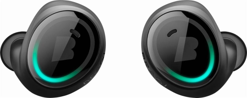 Bragi - The Dash True Wireless Earbud Headphones - Black $119.99