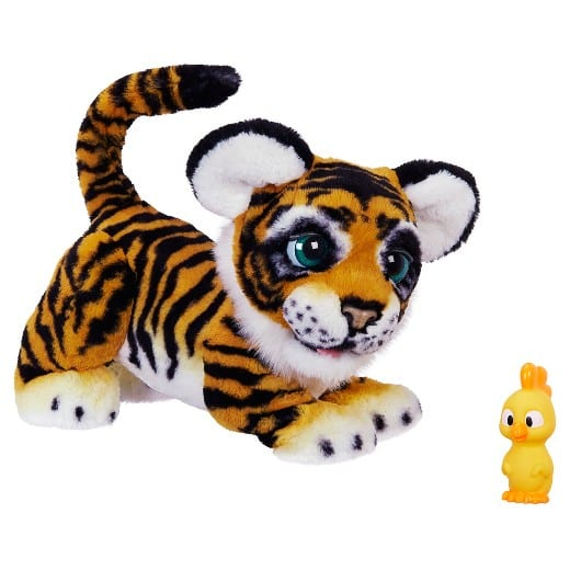 furReal Roarin' Tyler - the playful Tiger FS $66.96