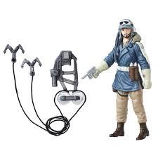 Star Wars Rogue One Captain Cassian Andor (Eadu) Figure Add-On Prime $2.42