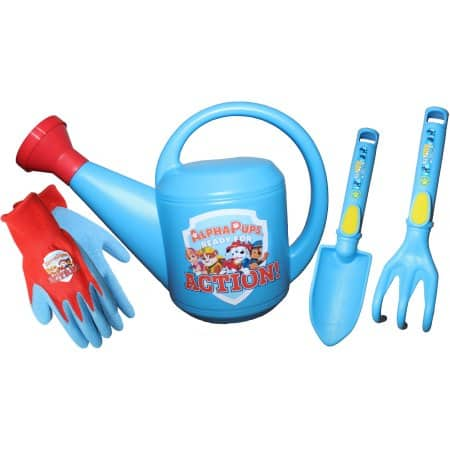 Walmart Nickelodeon Paw Patrol Kids Garden Pack 2 For $4 Free Pick-Up $3.98