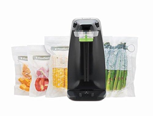 FoodSaver Fresh Vacuum Sealer Appliance Bundle + $10 Kohl's Cash $52.49