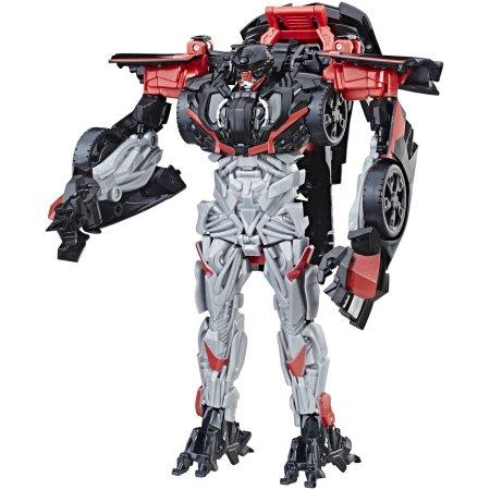 Transformers: Autobots Unite Flip and Change Autobot Hot Rod Free Pickup $9.97