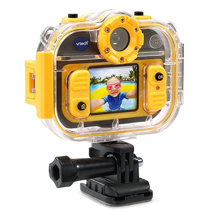 VTech Kidizoom Action Waterproof Cam 180 Prime $19.99
